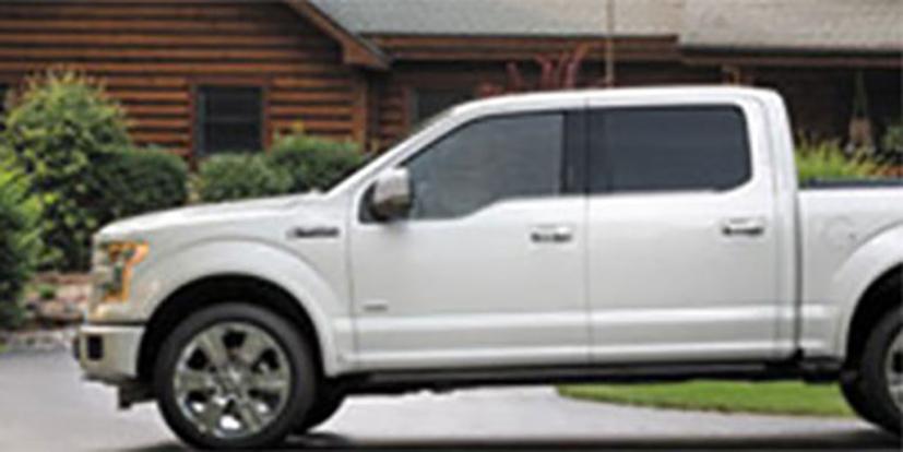 Moving Truck Rentals | Budget Truck Rental