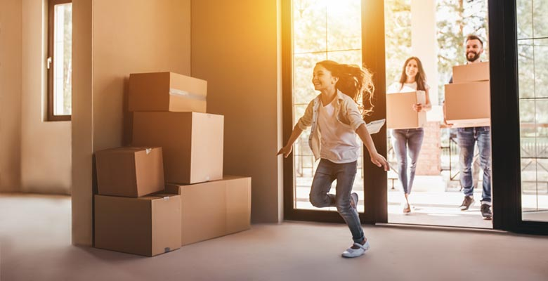 Create Your Moving Budget