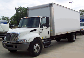 Budget Truck Sales >> Used International 4200 Truck For Sale Budget Truck Rental