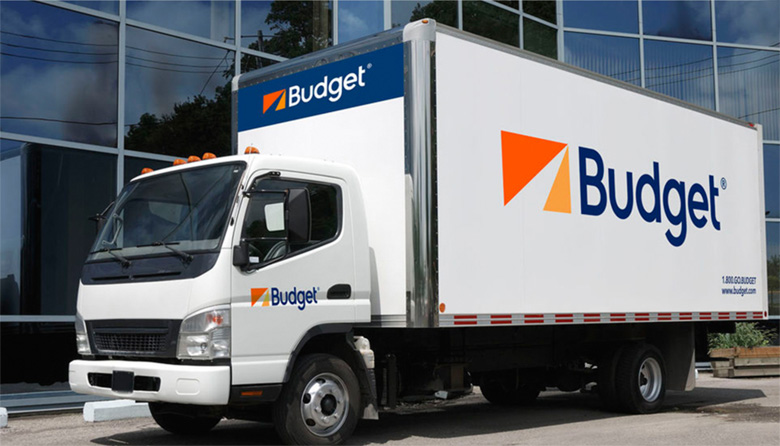 Budget Moving Trucks >> Moving Resources Budget Truck Rental
