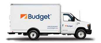 Trucks For Rent >> Moving Trucks Accessories Budget Truck Rental