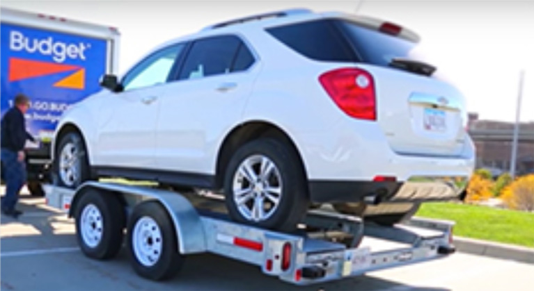 budget car rental boise	  Car Dolly Rental | Budget Truck Rental