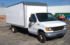 Budget Truck Sales >> Used Make Model Budget Truck Rental