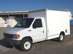 Used Make Model Budget Truck Rental