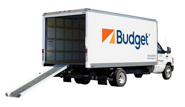 16 Foot Truck Rental 2 4 Rooms Budget Truck Rental