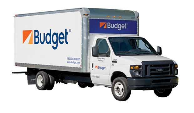 16 Foot Truck Rental 2 To 4 Rooms Budget Truck Rental