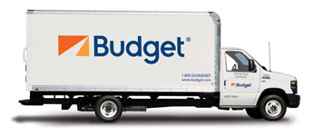 Budget Moving Trucks >> Moving Trucks Accessories Budget Truck Rental