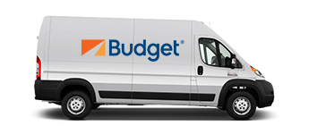 Cheap Cargo Van Rental Local One Way Budget Truck Rental