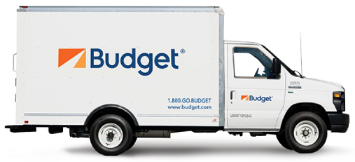 Moving Truck Rentals Budget Truck Rental